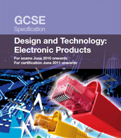 Design and Technology: Electronic Products