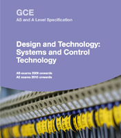 Design and Technology: Systems and Control Technology