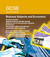 Business Subjects and Economics