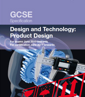 Design and Technology: Product Design